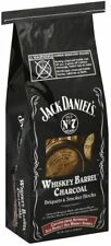 Jack Daniels No 7 Whiskey Barrel Charcoal Briquets & Smoker Blocks 3.08kg BBQ