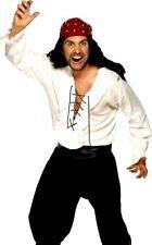 Herren-Kostüme & -Verkleidungen aus Polyester mit Piraten-M