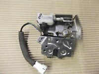 JAGUAR X TYPE SALOON BOOT LID LATCH SOLENOID CATCH MOTOR LOCK ACTUATOR 4 DOOR