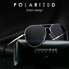 Mens TAC HD Polarized Sunglasses Driving Glasses UV400 Outdoor Sports Eyewear