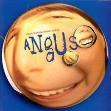 ANGUS [Soundtrack CD]Green Day*Goo Dolls*Weezer*Ash*Smoking Popes*Love Spit Love