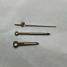 Replacement Watch Hands Silver Wristwatch Pointer for NH36 Watch Movement Parts