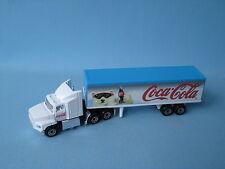 MATCHBOX CONVOY Camion FORD boîte COCA-COLA COKE Coffret service de livraison