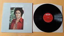 Gilbert O'Sullivan - Back to front, seltene Intershop LP, MAMA 503, 1972