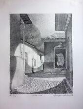 $800 Daniel Serra Badue Cuban Latin American Artist Arte Cuba Pintura Cubana Art