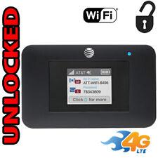 Modem Hotspot 4G LTE Unlocked Unite Express 2 GSM LTE At&t Tmobile Verizon Latin