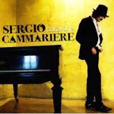 SERGIO CAMMARIERE - CAROVANE *  CD CANZONE ITALIANA