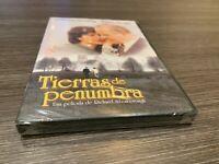 Highland De Penumbra DVD Anthony Hopkins Debra Winger Sealed Sigillata Nuovo