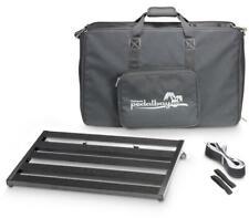 Palmer Pedalbay 60L Pedalboard Tragetasche Tasche Gitarre Effekt Board Aluminium