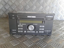Autoradio CD - FORD FOCUS II (2) SW phase 1 de 2005 à 2007 - 6S61-18C815-AG