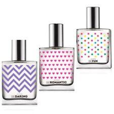 Avon Lot Of 3 Be Fun, Be Romantic & Be Daring Perfume 1.7 Fl Oz