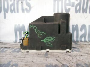 1984-1995 MERCEDES BENZ E CLASS W124 OEM CENTRAL DOOR LOCKING VACUUM PUMP
