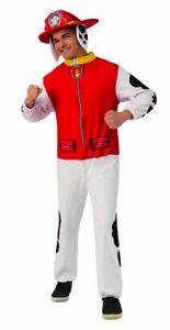 Rubies PAW Patrol Marshall Dogs Nickelodeon Adult Mens Halloween Costume 701041