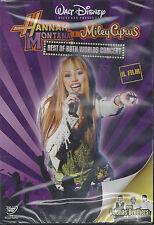 Dvd Disney «HANNAH MONTANA E MILEY CYRUS ~ IL FILM» con I Jonas Brothers 2008