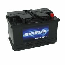 Ford Mondeo MK 4 (2007-) 1.8 Diesel Car Battery(fits)