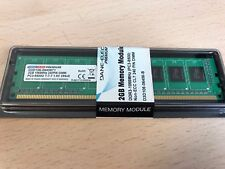 Dane-Elec Ram 2GB DDR3 PC3-8500 1066MHz CL7