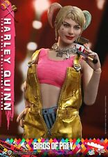 Hot Toys Birds of Prey 1/6th scale Harley Quinn Collectible Figure MMS565