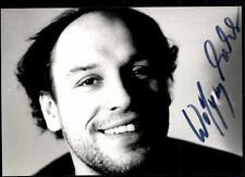 Wolfgang Michalek Foto Original Signiert # BC 44665