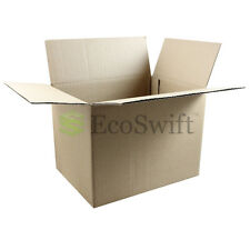 20 8x6x6 Cardboard Packing Mailing Moving Shipping Boxes Corrugated Box Cartons