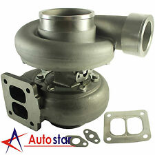 Brand New GT45 Racing Hight Performance Turbo Charger Up To 600HP T4 Flange