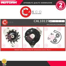 CAL10119AS Alternatore (MARCA-CASCO)