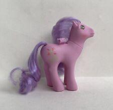 My Little Pony MLP G1 1986 US Flutter Pony Lily