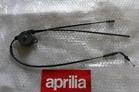 Aprilia RS 125 SF Zug Gaszug Gaszugeinheit  #R7440