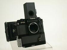 CANON F-R Motor Drive MF CR-PC F-1 F1 PRÜFERT collection  /14