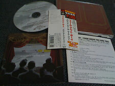 Fall Out Boy / From Under The Cork Tree  /JAPAN LTD CD OBI