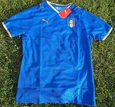 ITALIEN Trikot 2 Jersey Camiseta Größe S NEU PUMA für Herren/Men Italy Italia