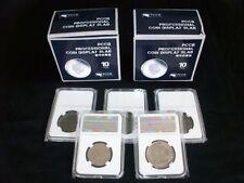 PCCB Professional Coin Display PMMA (Acrylic) Slab 23.0 mm