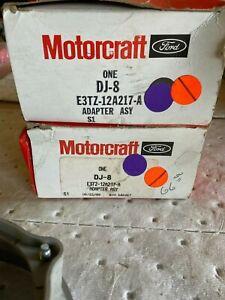 Ford E3TZ-12A217-A Motorcraft DJ-8 Adapter Assembly Distributor