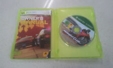 Midnight Club Los Angeles Complete Edition Xbox 360 Game PAL