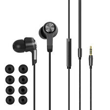 Stereo In-ear Headset Piston 3 III Headphone Earphone With Remote Mic For Xiaomi
