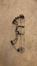 Pse Archery Bow Madness Compound Bow Left Handed