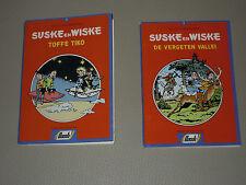 Dash Suske en wiske nr 2 + 3