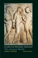 The Ancient World by Donald S Gochberg