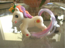 MY LITTLE PONY Christmas Ornament SUNNY DAZE & HOLIDAYS horse figurine figure