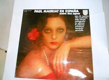 PAUL MAURIAT EN ESPAÑA ENTRE DOS AGUAS PHILIPS 6325 208 LP VINYL