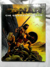 Conan The Roleplaying Game by Mongoose Publishing New