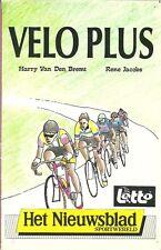Vélo Plus - Résultats, Route, Piste, Cyclo-cross, Cyclo-ball, Dames, Cyclisme