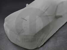 11-18 Dodge Charger Gray Matrix Vehicle Cover With Dodge Logo Mopar Factory OEM