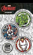 Avengers over 700 Stickers Kids Children Creative Fun Activity Sheets New
