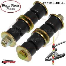 PROTHANE 8-401-BL Front SWAY BAR END LINK KIT-Poly-Civic/Integra/CRX/Accord Kit