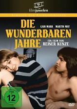 Die wunderbaren Jahre (1979) - Reiner Kunze - mit Gabi Marr - Filmjuwelen [DVD]