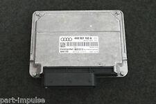 AUDI A6 A7 4G C7 A8 4H APPAREIL DE COMMANDE arrière équipement 4h0907163a