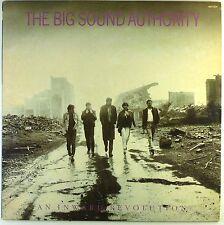 """12"""" LP-the big sound Authority-à intérieur révolution-a3553-rar"""