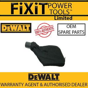 DEWALT 147734-06 DUST BAG Mitre Saw DW708 DW717 DW718 DWS780 DW7088 DW68