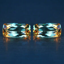 1.95 Cts~Flawless !!  Matching Pair~100 % NATURAL COLOR CHANGE DIASPORE_TURKEY