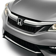 Genuine (2016 - 2017) Honda Accord Sedan Sport Grille Trim (08F21-T2F-100)